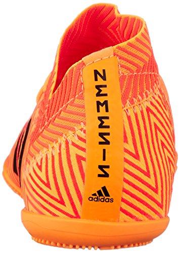 Negbás Tango 000 in Orange de Mixte Mandar Nemeziz adidas 18 J Chaussures Enfant Futsal Rojsol 3 OWnqn5TgaZ