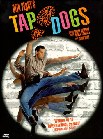 Tap Dogs (Dog Dvd Performance)