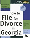 How to File for Divorce in Georgia, 6E