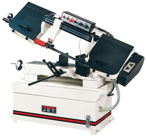 Jet HBS-916W 1-1/2 HP 115-Volt/230Volt 9-Inch by 16-Inch Capacity Horizontal Band Saw