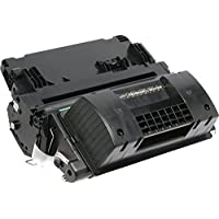 V7 V790X / Toner Cartridge - Replacement for HP (CE390X) - Black