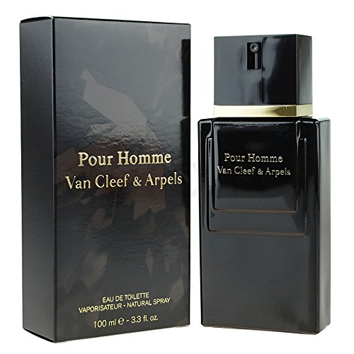 Van Cleef & Arpels By: Van Cleef & Arpel - Pour Homme Van Shopping Results