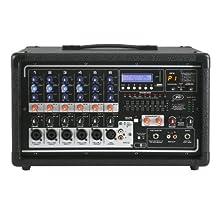Peavey PVi 6500 400-Watt 5-Channel Powered Mixer