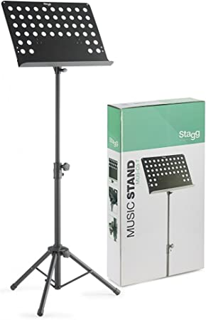 Stagg Music Stand Bag for Folding Music Stands