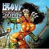 Heavy Metal 2000  (D