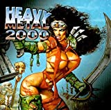 : Heavy Metal 2000