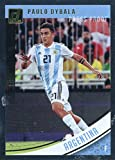 2018-19 Donruss Press Proof Silver #90 Paulo Dybala Argentina Soccer Card