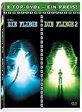 Die Fliege / Die Fliege 2 [2 DVDs]