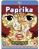 Paprika [Blu-ray] [UK Import]