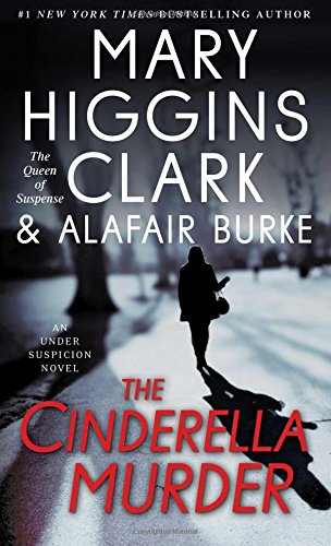 The Cinderella Murder: An Under Suspicion Novel (Of Christmas Tv On Melodies)