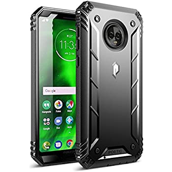 Amazon.com: OtterBox Commuter Series Case for Moto g6 Play ...