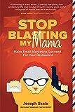 Stop Blasting My Mama