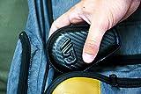 Casematix Asthma Inhaler Medicine Travel Case to