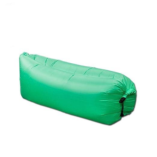 YUEZHANG Sofa Hinchable,Plegamiento De La Comida Campestre ...