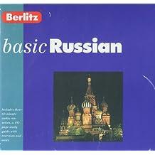 Berlitz Basic Russian