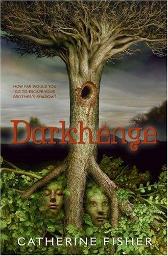 Download Darkhenge pdf epub