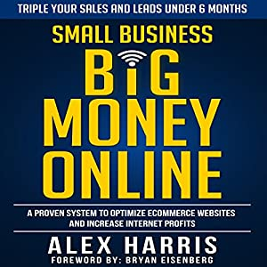 Small Business Big Money Online Audiobook