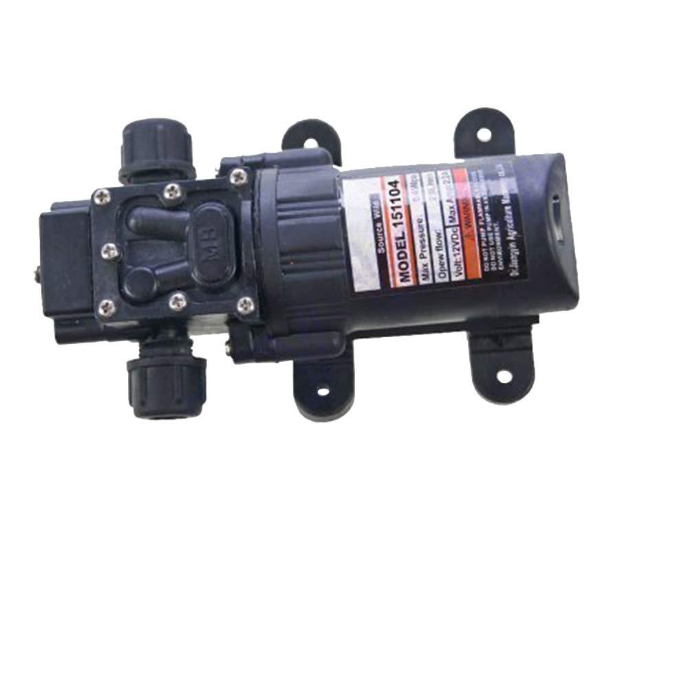 Utensili Merry Pompa acqua per auto HD DC12V alta pressione multiuso 116PSI 151104 Merry Tools HK