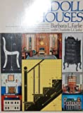 All about Doll Houses, Barbara L. Farlie and Charlotte L. Clarke, 0672523671