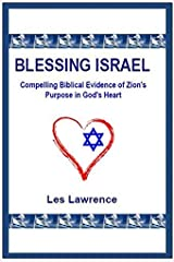 Blessing Israel Paperback