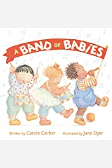 A Band of Babies Hardcover