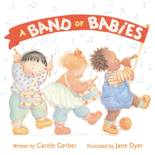 Janes Band - A Band of Babies