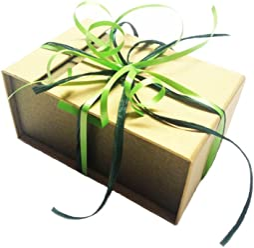 Flowering Green Tea Blooms Gift Box