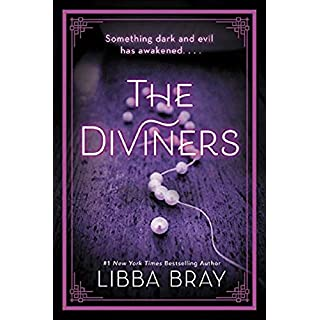 The Diviners (The Diviners (1))