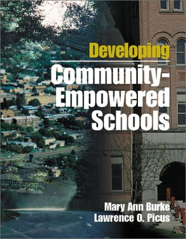 Developing Community-Empowered Schools