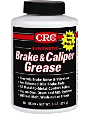 CRC 5359 Brake Caliper Synthetic Grease, 8 Wt Oz