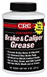 CRC 05359 Brake Caliper Synthetic Grease - 8 Wt Oz