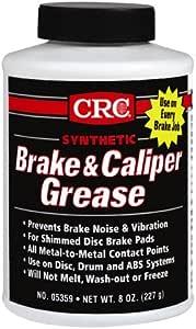CRC Brake & Caliper Grease