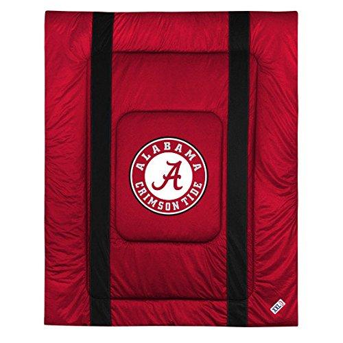 (NCAA Alabama Crimson Tide Sideline Comforter)