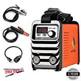 Best Welding Machines - Stick Welder 200 140A Welder MMA IGBT DC Review