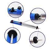 Teenitor Solder Sucker Desoldering Vacuum Pump Solder Removal Tool 3pcs/Pack