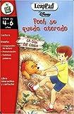 : Spanish Pooh Gets Stuck Book