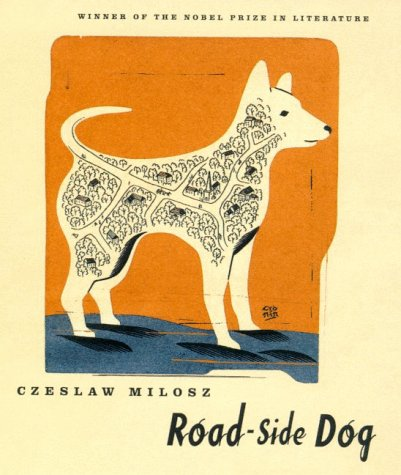 A Roadside Dog