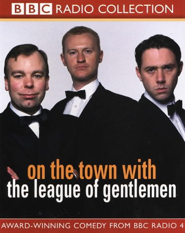 Image result for radio programme league of gentlemen