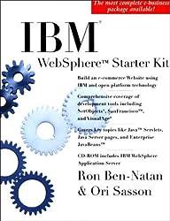 IBM WebSphere Starter Kit (Book/CD-ROM package)