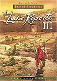 The Luke Reports III: Finger of God/Journey to Jerusalem (Radio Theatre)