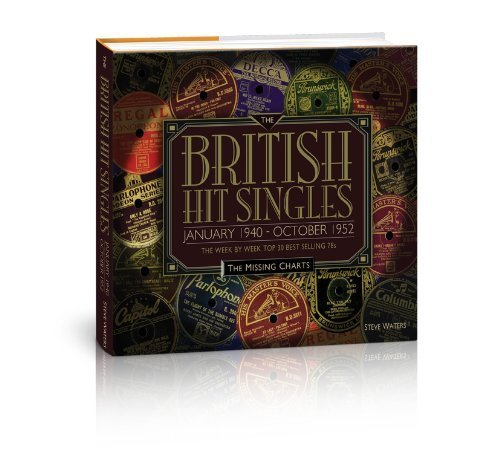 music book of british hit singles - 2