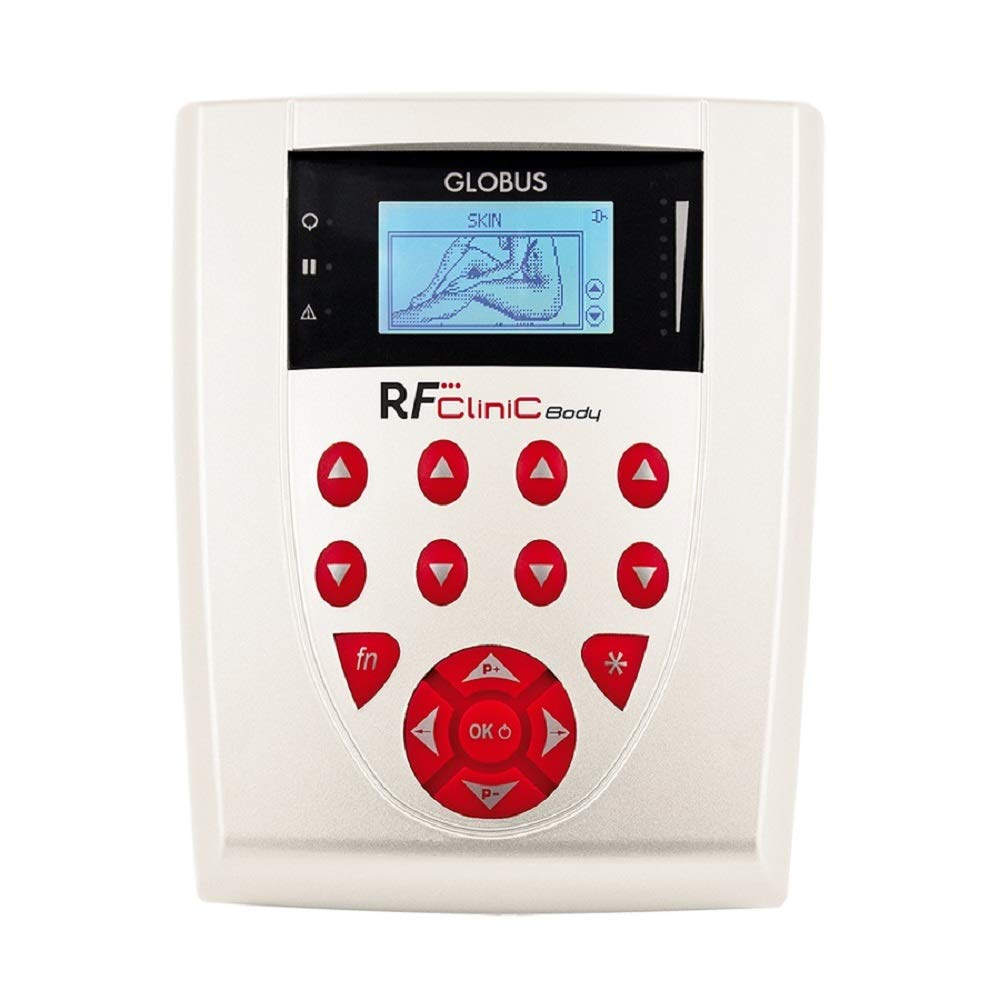 Globus RF Clinic Body - radiofrequency waves for: Amazon co