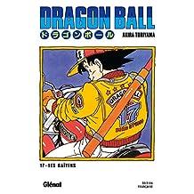 DRAGON BALL T.17 : SENS LECTURE JAPONAIS