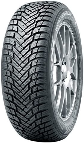 235//60R18 107V Nokian Weatherproof SUV XL M+S All-Season Tire
