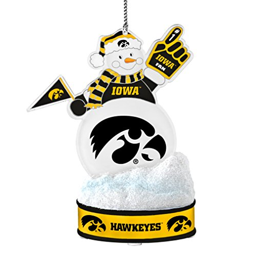 Iowa Hawkeyes Led - 6