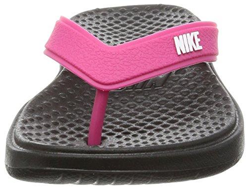 black Donna Solay Pink Fitness Thong vivid Multicolore Women's Nike 001 Da Scarpe white w8x1Y15q