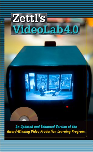 VideoLab 4.0 by Brand: Cengage Learning