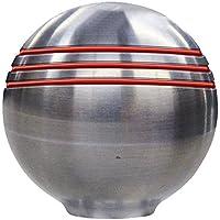 SCHMITT & ONGARO MARINE Ongaro Throttle Knob - 1-⅞ - Red Grooves / 50044 /