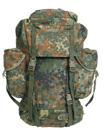 BW Kampfrucksack