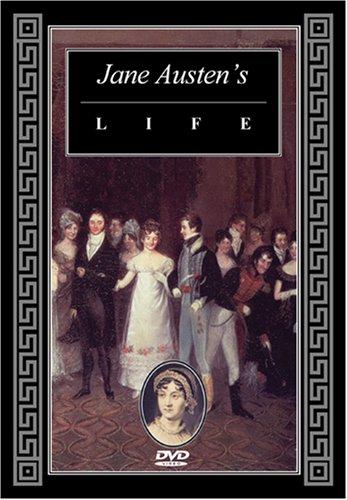 Austen, Jane - Life by Arts Magic